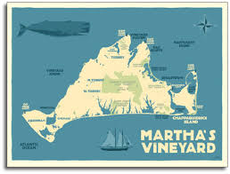 Legal Jurisdictional Issues Won't Be Making Martha's Vineyard Martha's Weedyard Anytime In The Near Future