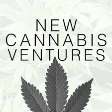 "USA: ""New Cannabis Ventures"" New Cannabis Business News App"