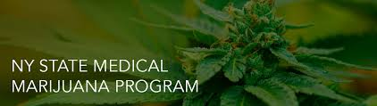 "New York State Medical Marijuana Program Publishes ""Public List of Consenting Medical Marijuana Program Practitioners"""