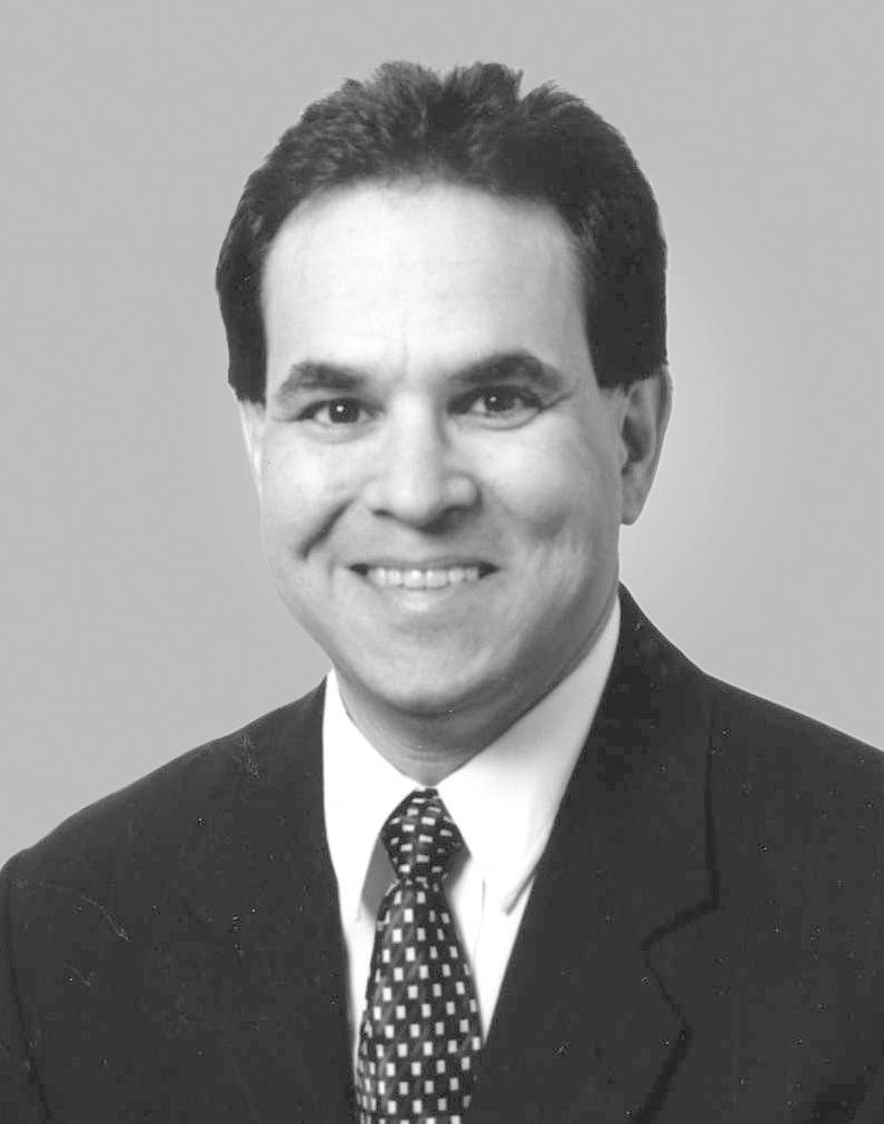 Stephen Dibonaventura
