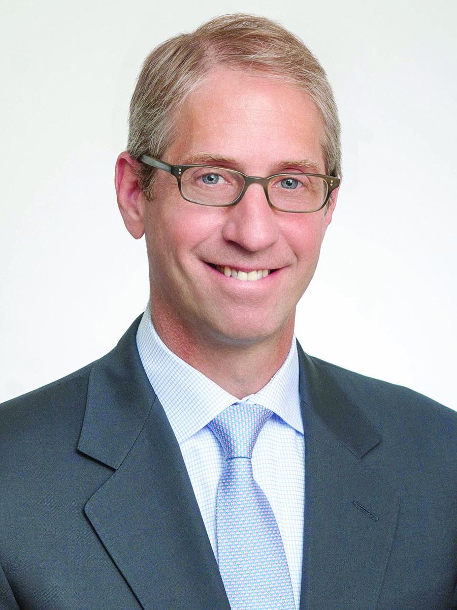 Seth Goldberg