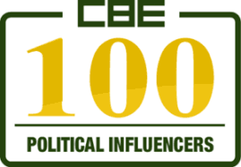USA Cannabis Business Executive Name Their Top 100 Political Influencers In The US Cannabis Sector
