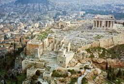 Greece to Legalize MMJ