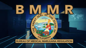 California: Bureau of Medical Cannabis Regulation Info Update