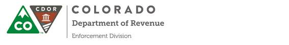 Colorado: Dept of Revenue – Marijuana Enforcement Division