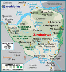 Zimbabwe May Consider Harvesting Cannabis As A Quick Cash Crop Says Cabinet Minister