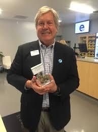 Nevada State Senator Tick Segerblom Makes Cannabis Purchase – Will He Inhale !