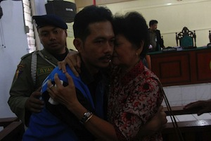 Indonesian Jailed In Borneo For Growing Cannabis To Help Wife Dying of Cancer