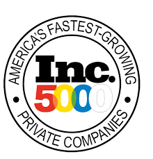 Inc 5000: The USA's Fastest Growing Companies