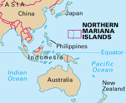 Cannabis Bill Re-Introduced For Northern Mariana Islands (Pacific)