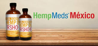 Mexico – Press Release Hemps Meds Products Now Available In The Country