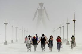 Warning For Lawyers Going To Burning Man !!