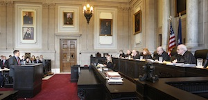 Maine Supreme Judicial Court To Deliberate On Worker's Compensation & Medical Cannabis