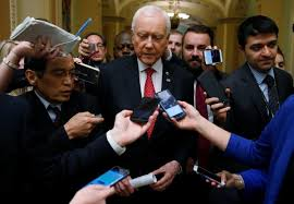 USA: Sen. Orrin Hatch's (R-UT) Cannabis Research Bill & Puntastic Press Release