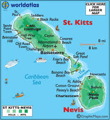 St Kitts & Nevis Political Party Push For Regulated Cannabis Market
