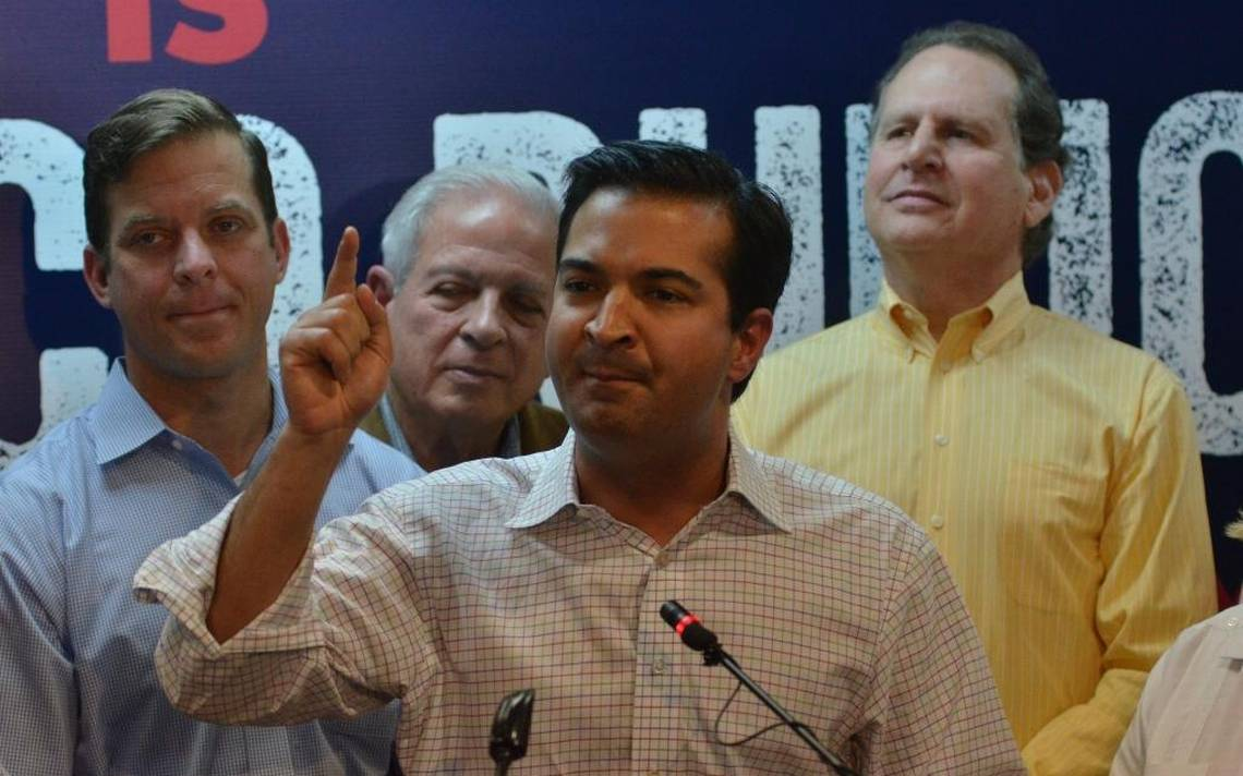 MJ Biz Must Read Article This Morning: Possible repeal of 280E for marijuana businesses: Q&A with Rep. Carlos Curbelo