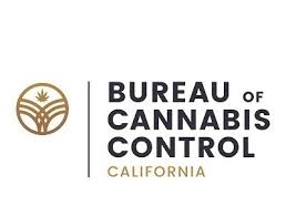California: Announcement Bureau Of Cannabis Control 2 October 2017