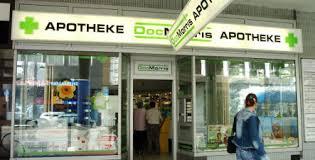 Cronos Group & Tilray From Canada Wrap Up German Pharmacy Market