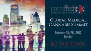 Financial Times Gives Thumbs Up To Cannatech Conference In London