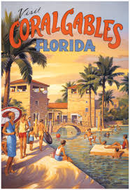 Florida: Coral Gables.. No We Won't…Oh Actually, Maybe We Will