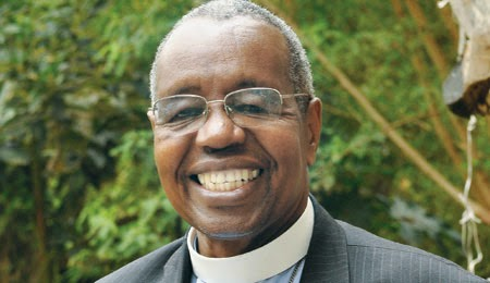 Friday Story: It Wasn't Me Vicar … Kenyan Pastor Finds Cannabis Plants In His Garden