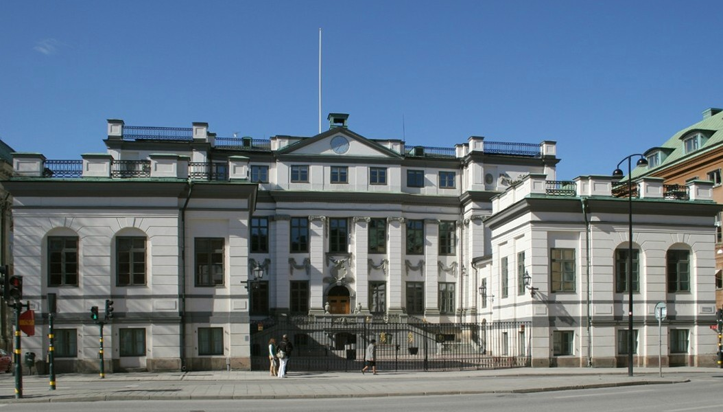 Sweden's Supreme Court Says No To Growing Own Cannabis Crop For Self Medication