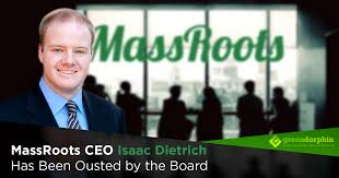 MJ Biz Article Details Lawsuit By Board Members Against Founder, Isaac  Dietrich.