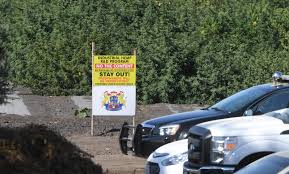 Nevada Tribe In Spat With San Joaquin County Board of Supervisors Over Hemp Grow.