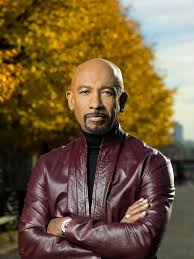 Montel Williams is suing 'scam' medical-marijuana companies he says used his face to sell products