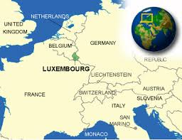 Luxembourg's Medical Cannabis Plans Take Shape – Hope To Have Legislation In Play Early 2018