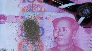 Gossip: Somewhere In Beijing There's A Big Law Attorney Experimenting With Cannabis Law In A Very Practical Sense !