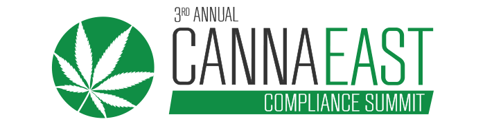 """CFN's First Conference of 2018, """"Canna East Compliance Summit 2018."""""""