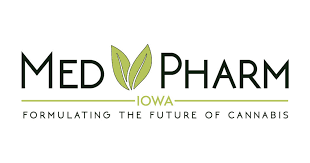 Iowa's  first medical marijuana manufacturer  is……