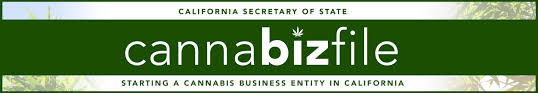 California's Bureau of Cannabis Control Launch, Cannabizfile, a New Online Portal With Useful Information About Cannabis-Related Business Filings With The Secretary of State's Office