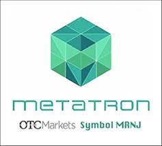 "Metatron Press Release Says ""Bitweed"" Close To Launch"