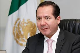 Mexico's Federal commissioner of Cofepris, Julio Sánchez Tepoz Says Medical Cannabis Will Be Available Early 2018