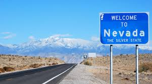 Nevada Early Months Sales Race Past Other Recorded States