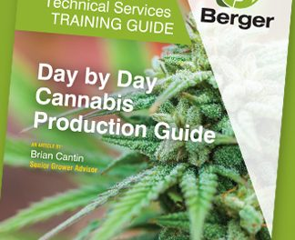 "New Free Publication. ""Day by Day Cannabis Production Guide"