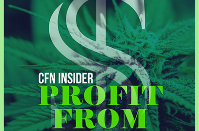 CFN Media Podcast Profiles California Recreational Cannabis Market