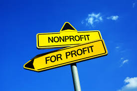 California: How To Switch Your Non Profit To A For Profit Business