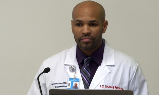 U.S. Surgeon General Says He Supports Medical Cannabis Research, But Opposes Recreational Use