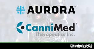 Canadian Regulators Make Initial Ruling in Aurora-CanniMed Takeover