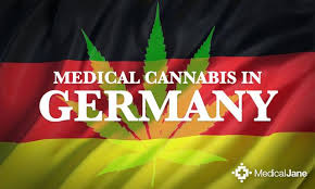 Germany Loves Medical Cannabis