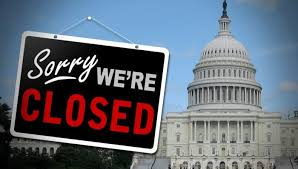 Leafly Analyze What Federal Shutdown Means For Cannabis Sector