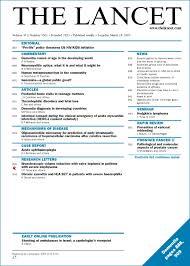 The Lancet Publishes GW's Phase 3 Epidiolex Results
