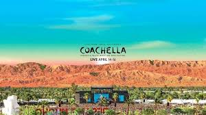 Coachella ……Most Pointless Music Festival Ever