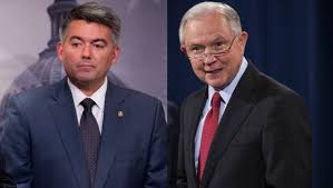 Cory Gardner Plays Hardball With Sessions