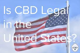 Overview Article on Hemp CBD & Legal Status In The USA