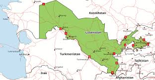 Uzbekistan To Grow Industrial Hemp
