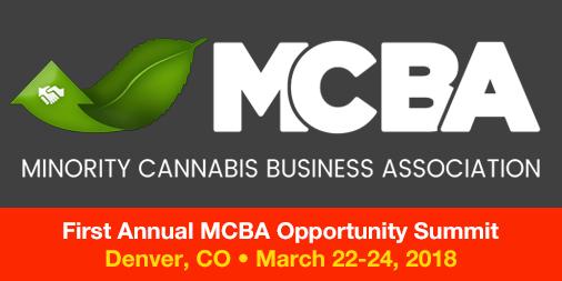"The Minority Cannabis Assoc, University of Denver & Hoban Law Host ""Cannabis Opportunity Summit"""